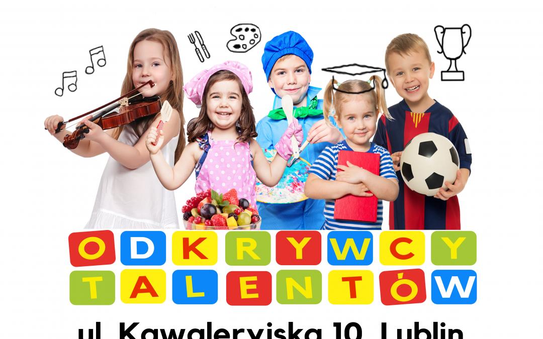 IV Ogólnopolski Konkurs Mam Talent 2019